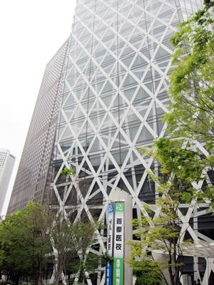 学校法人・専門学校 HAL 東京様就活メイクアップ講座
